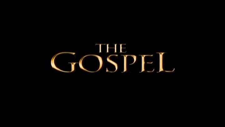 The Gospel - Trailer no. 1