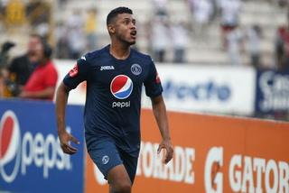 Motagua está derrotando a Olimpia en la final del fútbol de Honduras