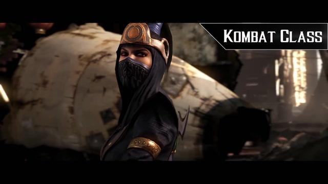 Kitana Mortal Kombat Wiki Fandom