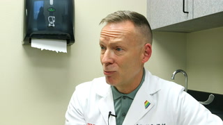 Las Vegas doctors prepare for flu season