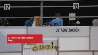 La historia de las 34,000 dosis de vacunas que Bukele donó a Honduras