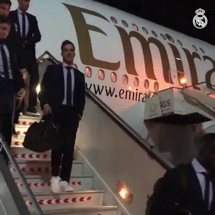 Zidane busca en Arabia su 10º título como técnico del Real Madrid