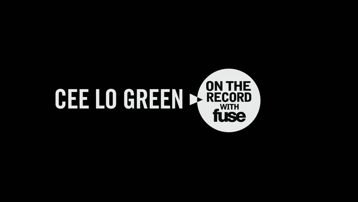 On The Record : Ceelo Green - Part 3