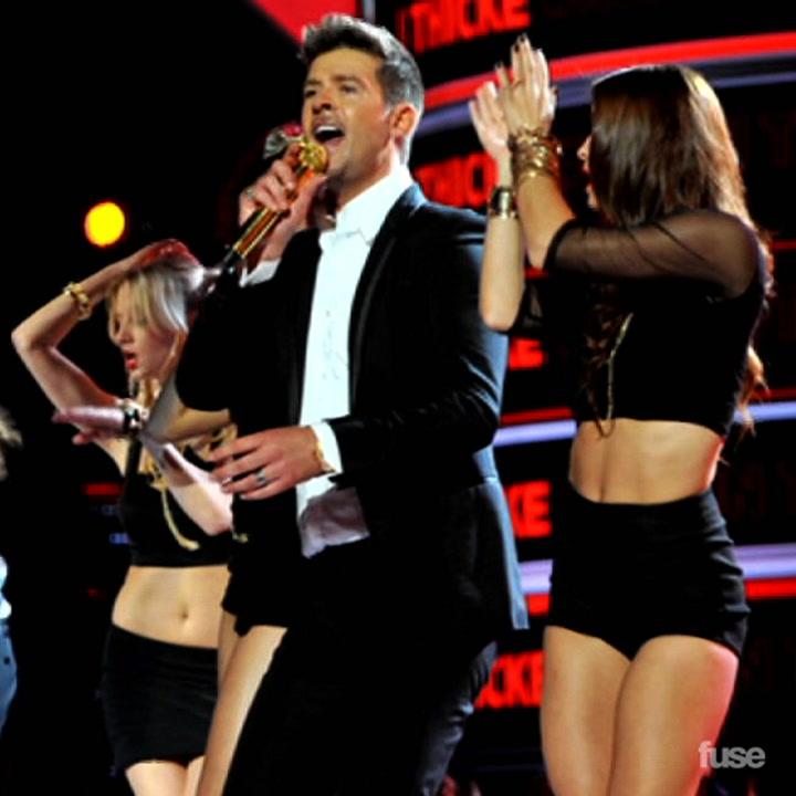 Lady Gaga & Katy Perry Performing at 2013 VMAs