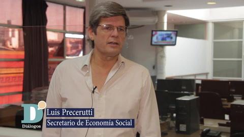 Hay una fuerte apuesta por la economía social