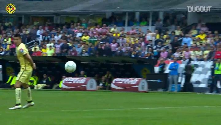 Club América's thrilling quarter-final victory vs Chivas