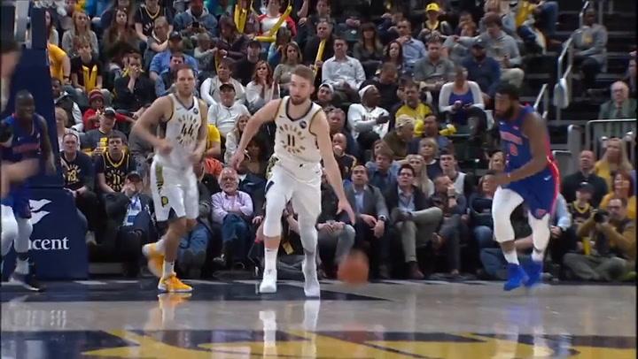 Resumen de la jornada de la NBA del 2 de abril de 2019