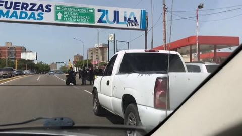 Escasez de gasolina no cede en Venezuela pese a nuevas tarifas y cargamentos de Irán