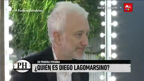Nisman me cagó la vida, me mintió, dijo Lagomarsino