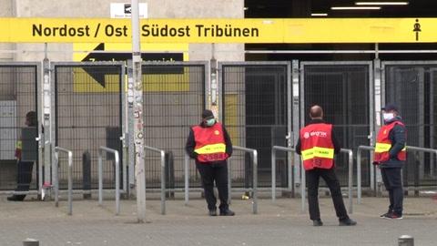 Alemania reanuda su liga de fútbol con prudencia y sin público