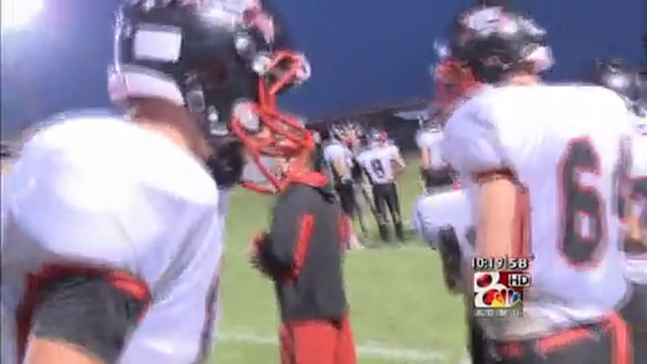 Bowling Green at North Callaway FNF Week Four