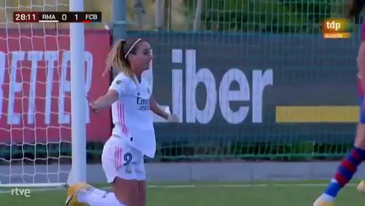 Kosovare Asllani lamenta la ausencia de VAR en la Liga Femenina