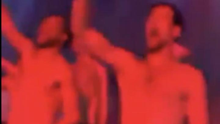 Desmadre de Djokovic, Thiem y Zverev en un cabaret
