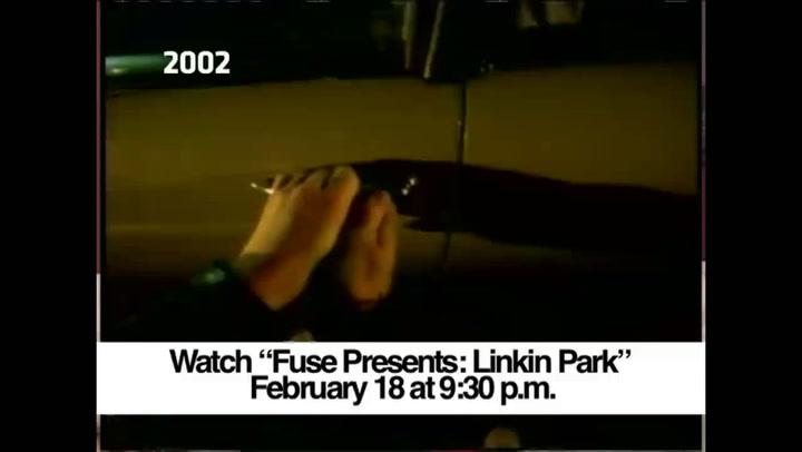 Fuse Presents: Linkin Park Joe Hahn: Favorite Music Videos