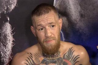 McGregor says Diaz looks 'scared' already