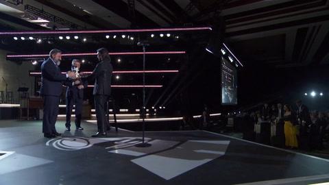 El Latin Grammy celebra a Juanes