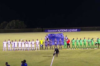 El Salvador vence a Montserrat y suma cuatro puntos en el ranking; Guatemala golea a Anguila