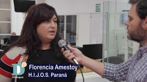 En Entre Ríos denunciamos la lentitud de las causas por delitos de lesa humanidad