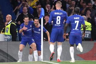 Chelsea vence al Slavia Praga y avanza a las semifinales de la Europa League