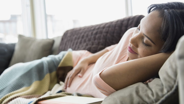 Crazy Dreams and Other Telltale Signs You're Expecting
