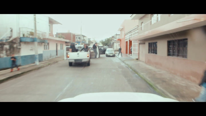 Cartel Land - Trailer No. 1