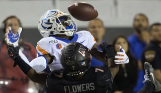 UNLV falls to Boise State, loses 4th straight game