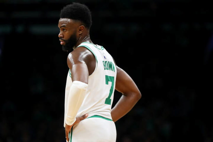 Kemba Walker: 'Competitiveness' the major theme at training camp