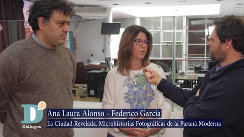 Microhistorias de Paraná a través de la fotografía