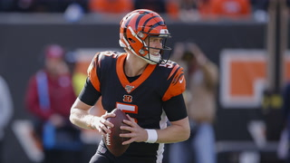 Bengals Impress Raiders Coaches Despite Win-less Record – VIDEO