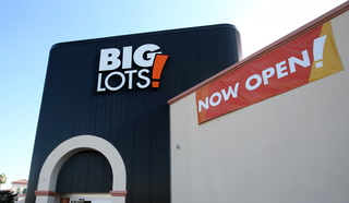 Big Lots new Las Vegas store opens at Sahara and Decatur