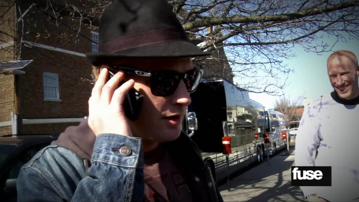 Interviews: Stone Sour Follow 2