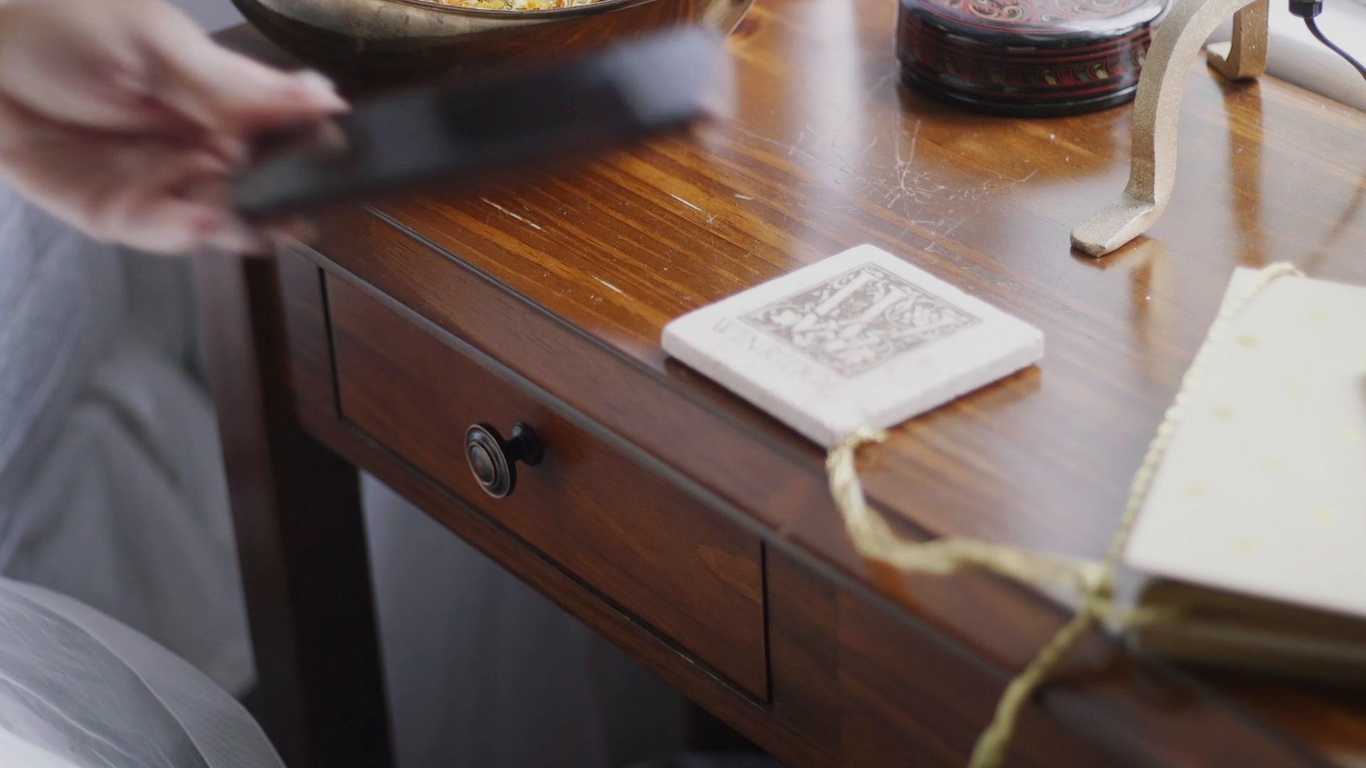 Aja + Dwight | Madison Heights, Virginia | Winridge Manor Bed and Breakfast