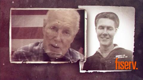 Fiserv Salutes the Veteran of the Game: Jack Scofield