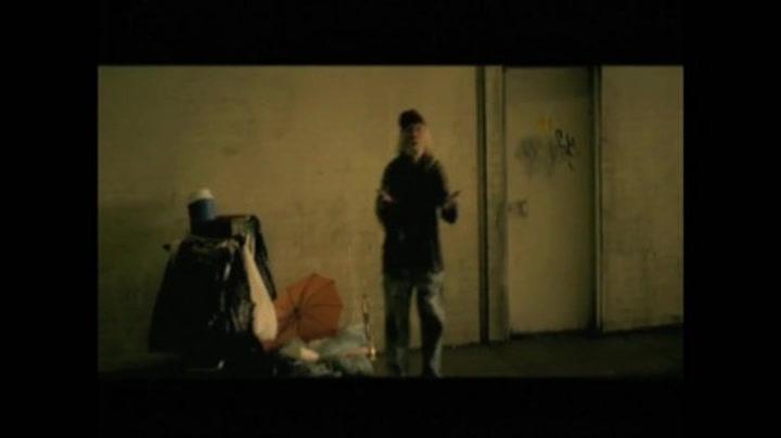 Music Video: Bruno Mars - Grenade