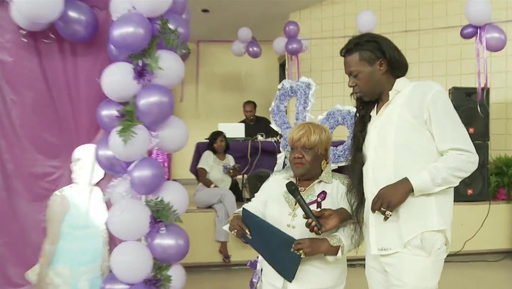New Orleans Celebrates The Life of Big Freedia's Mother, Vera Ross