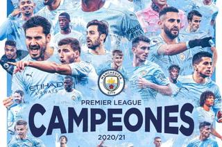 Pep lo hizo de nuevo: Manchester City, campeón de la Premier League de Inglaterra 2020-21