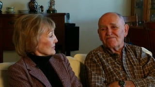 Love and marriage at the retirement home: A Valentine's story