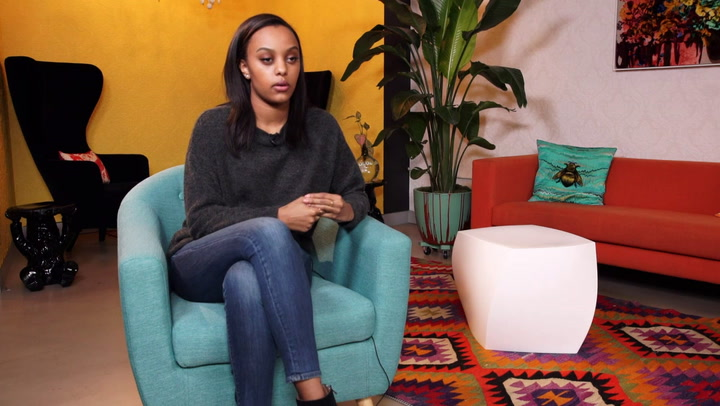 Ruth B. Explains How Shes Fighting Our Modern Distorted Vision of Love