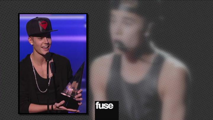 American Music Awards 2012 Recap