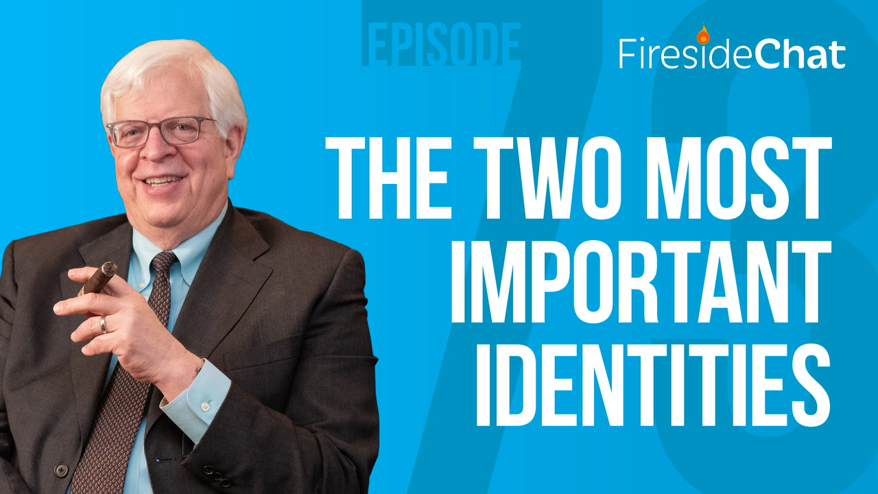 Ep. 73 — The Two Most Important Identities