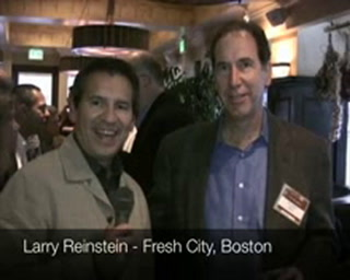 2008 Fast Casual Summit: Participants
