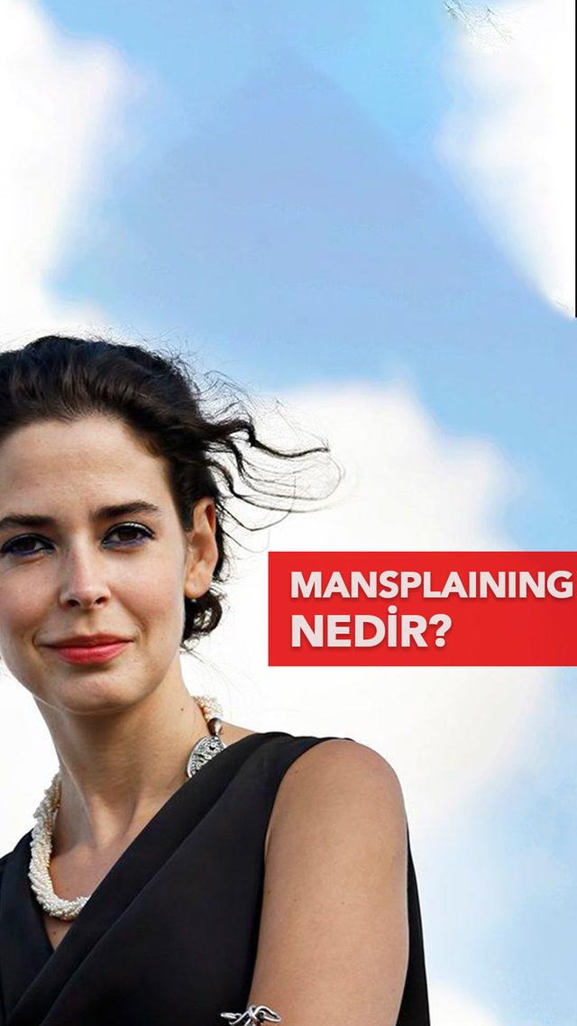 Mansplaining nedir? #trendtopic