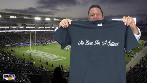 Kaplan: Chargers hater gear keeps pouring in