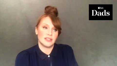Bryce Dallas Howard: