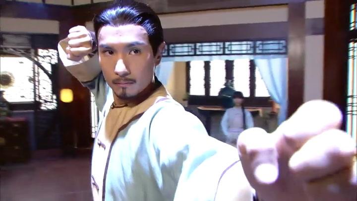How To Kung Fu Like Wong Fei-hung?