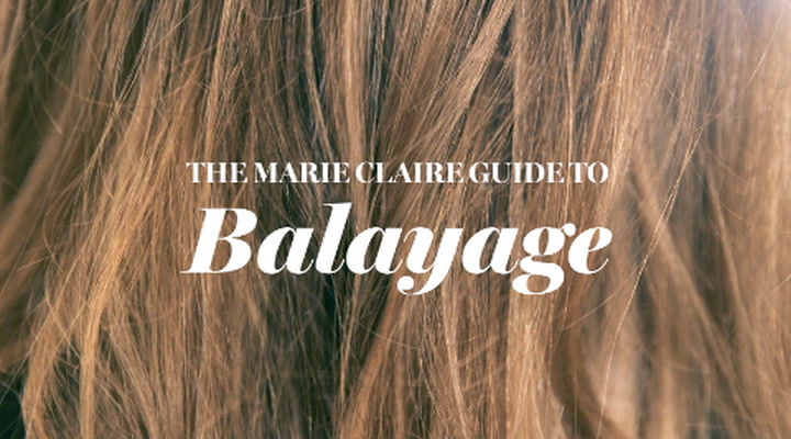 What Is Balayage Hair And Why Is It So Very Popular?