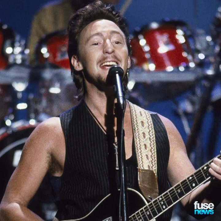 Julian Lennon on Finding His Own Voice and Not Knowing His Father
