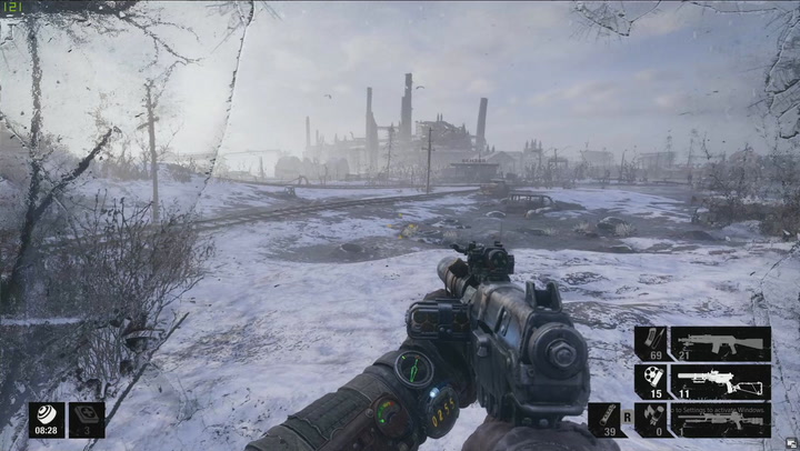 Metro Exodus review: Finding humanity in a post-nuclear hellscape