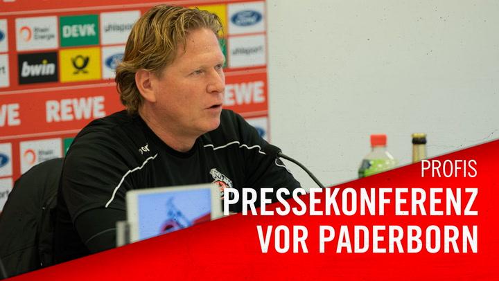 PK vor Paderborn