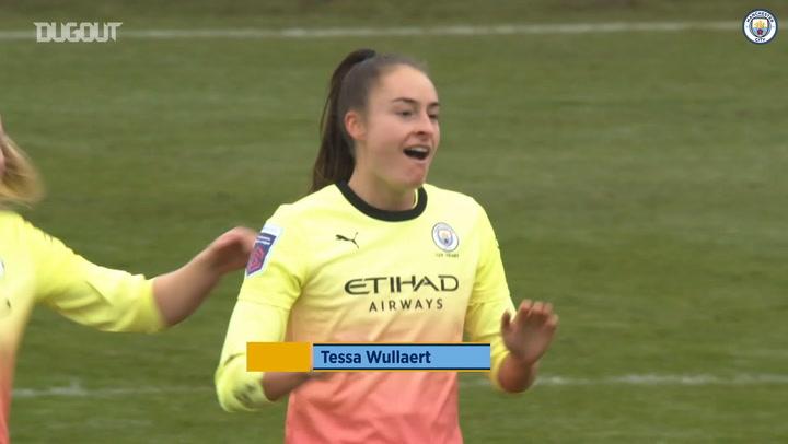 Wullaert scores against Bristol City